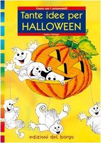 Tante idee per Halloween -