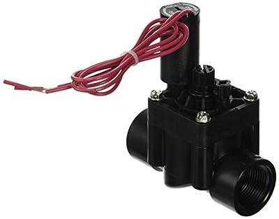Hunter Sprinkler PGV101G PGV Series 1-Inch Globe Valve with Flow Control