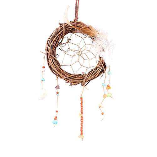 Qiancheng Dream Catcher The Twilight Saga Liana Vintage Car or Wall Hanging Ornament by Qiancheng (Image #2)