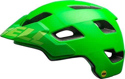 Bell Stoker MIPS-Equipped Helmet Matte Kryptonite/Gunmetal, L