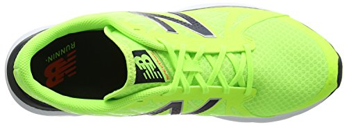 New Balance M690RT4, Zapatillas de running hombre, verde, 49