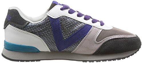 Victoria Jogging - Zapatillas de deporte Unisex adulto Morado - Violet (Morado)