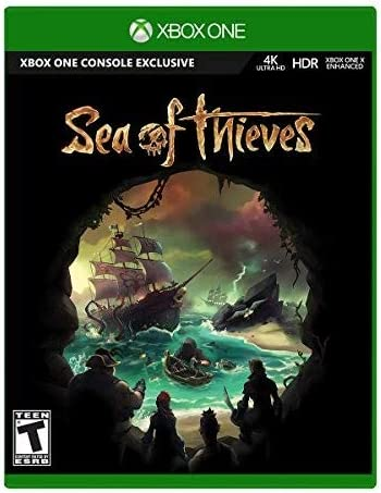Amazon Sea of Thieves Xbox e Microsoft Corporation Video