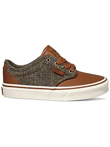 Vans Atwood Deluxe Youth Tortoise Shell Textile 36.5 EU