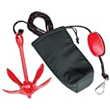 Amazon Price History for:Airhead. Complete Folding Grapnel Anchor System