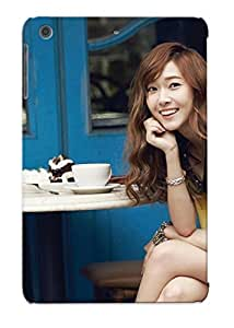 Defender Case With Nice Appearance (jessica Jung - Girls Generation ) For Ipad Mini/mini 2 / Gift For New Year's Day