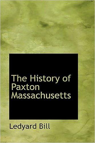 Paxton Massachusetts Population Charts