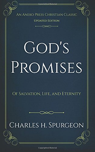 God's Promises: Of Salvation, Life, and Eternity pdf epub