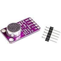 ZengBuks Max9814 Electret Micrófono Módulo Amplificador Agc Control