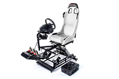 Dof Reality Motion Simulator H2 Simulador De Movimiento