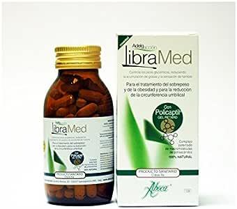 Adelgaccion Libramed 138 Comprimidos de Aboca: Amazon.es: Salud y ...