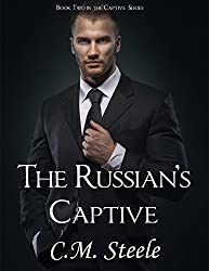 The Russian's Captive (The Captive Series Book 2)