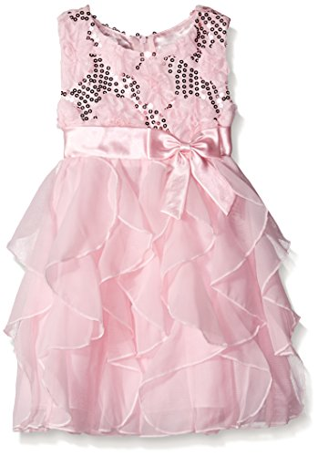 Ameri (Pink Princess Dress For Toddler)