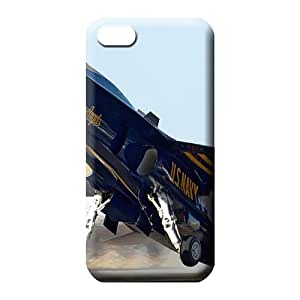 Excellent Iphone 5/5s Cases Covers Back Skin Protector Mcdonnell Douglas F/a-18 Hornet