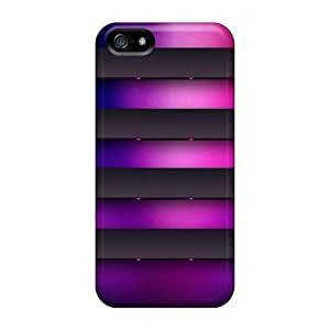 Awesome Design Digital Art Hard Case Cover For Iphone 5/5s