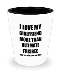 SATISFACTION GUARANTEED: Absolutely love your order or contact us and we'll make it right. Imagine the smile on the face of your recipient receiving these funny shot glasses! The best gifts are both personal and functional, and that's why a f...