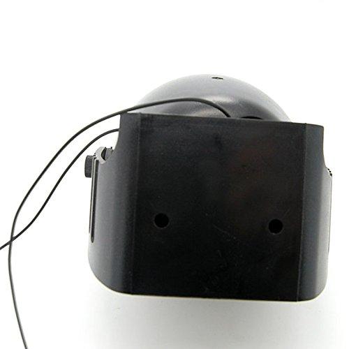 navigazione mare luce veicolo del elettronico della digitale della Black del del Wildlead Nuova dell'ABS della nave bussola LED nuova della marina ZO8q7v