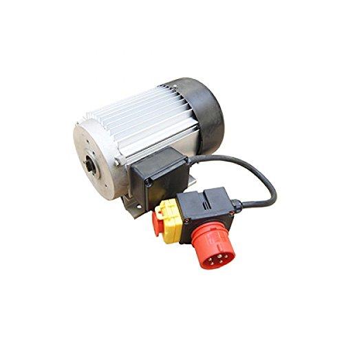 ORIGINAL ATIKA Ersatzteil - Motor 400V für Brennholzspalter ASP 6 N ***NEU***