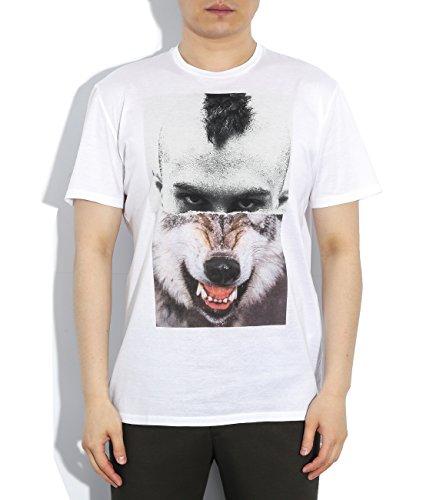 wiberlux-neil-barrett-mens-mohawk-wolf-hybrid-print-round-neck-t-shirt-m-white