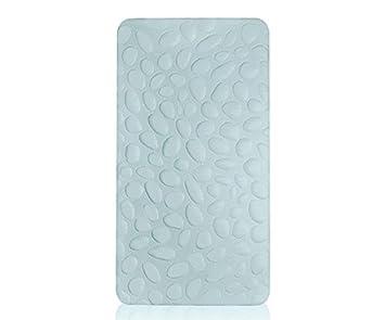 Sea Glass Nook Sleep Pebble Air Ultra Lite Crib Mattress
