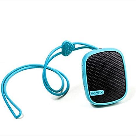 Altavoz Bluetooth tarjeta mini reproductor de niño pequeño y ...