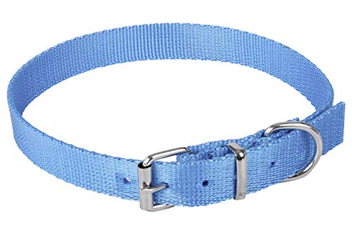 Dingo Collar Tape for Dog with Metal Closing