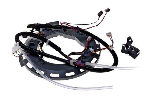 Position Sensor Kit (Whirlpool W10183157 Sensor and Harness Kit for Washer)