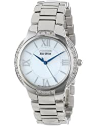Citizen Womens EM0090-57A Ciena Eco-Drive Stainless Steel Watch