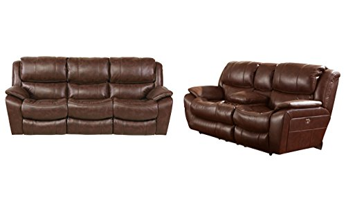 Catnapper Beckett Living Room Set with Sofa and (Beckett Furniture)