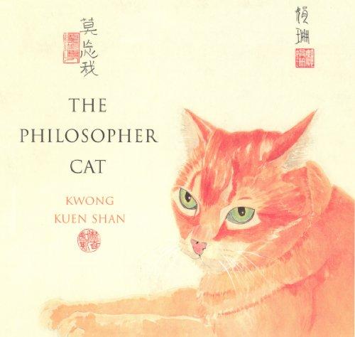 The Philosopher Cat