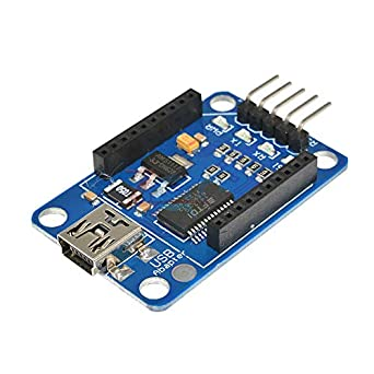 Amazon com: Mini BTBee Bluetooth Bee USB to Serial Port Xbee