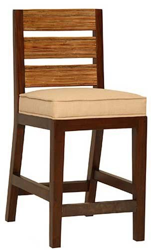 Padma's Plantataion Park Avenue Counter Stool - Padmas Plantation Loft
