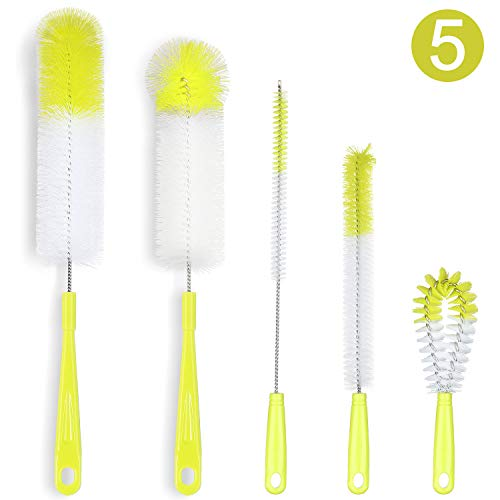 Ageoflove Household Cleaning Brushes - Best Reviews Tips