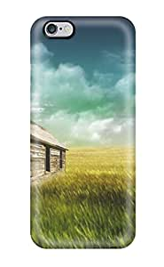 Hot Snap-on Hd Nature Hard Cover Case/ Protective Case For Iphone 6 Plus