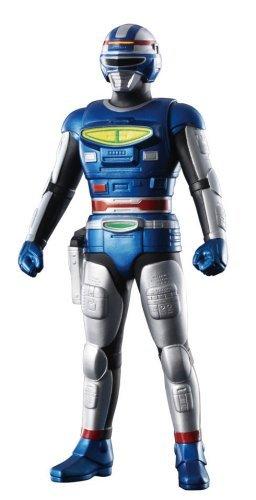 Space Sheriff Shaider (PVC Figure) by Bandai