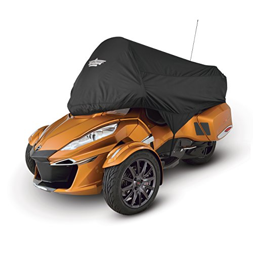 Can Am Spyder Accessories - 6
