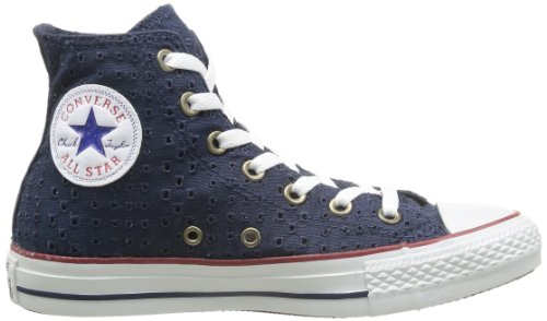 adulte Chuck Cut mode Star Taylor Baskets All Converse Eyelet mixte R7ZnPqzz