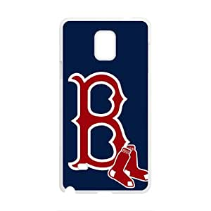 Boston Red Sox Cell Phone Case for Samsung Galaxy Note4