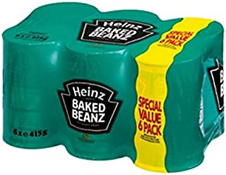 product image for Heinz Beans 6pk