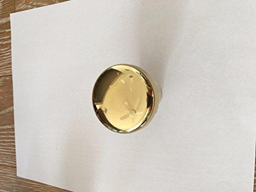 G G Industries Balboa Water Group Spa Hot Tub Top Air Control Polish Brass Cap  Supplyemmett574