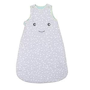 DOMIVA - Saco de dormir para bebé (0-6 meses/70 cm): Amazon.es: Bebé