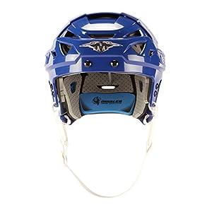 Bauer Senior Mission Inhaler Helmet/Cage Combo