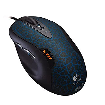 6cafab93b95 Image Unavailable. Image not available for. Color: Logitech G5 USB Laser  Gaming Mouse ...