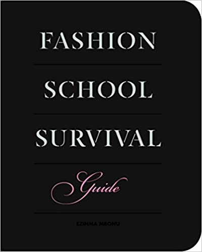The Fashion Designers Survival Guide Ebook