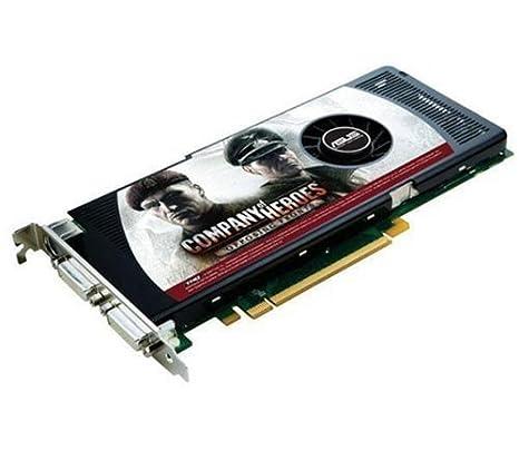 ASUS 90-C1CJT0-J0UAY00Z GeForce 8800 GT GDDR3 - Tarjeta ...