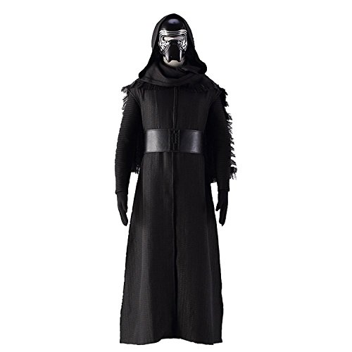 CosDaddy® Star Wars The Force Awakens Sith Kylo Ren Cosplay Kostüm