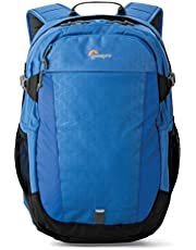 Lowepro LP36988 RidgeLine Pro BP 300 AW Backpack Genuine Bag, Blue