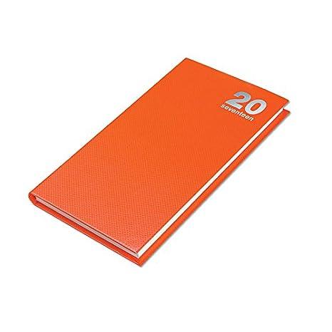 2020 gris/naranja - agenda de bolsillo myTone - Senador ...