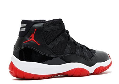 Air Jordan 11 Retro - 10 Gefokt - 378037 010