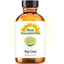 Key Lime (Large 4 ounce) Best Essential Oil